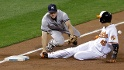 Yankees lose series finale to O's
