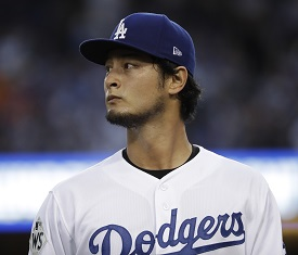 Report: Yankees talks with Gerrit Cole cool off while interest in Yu  Darvish heats up