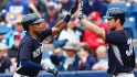 Yankees lose to Nationals, 7-6
