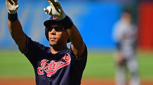 Reports: Astros sign OF Brantley to two-year deal