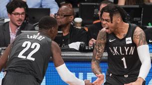 Nets-Sixers Game 5 to air Tuesday on MY9