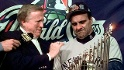 Remembering the 1998 World Series