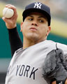 'Right-hander Dellin Betances turned in another dominant season, pitching to a 1.50 ERA en route to earning a spot on the All-Star team. We recap the best of the reliever's 2015.' from the web at 'http://web.yesnetwork.com/assets/images/0/6/8/157059068/cuts/betances120_111115_jpmuz2r6_8f3t2rwj.jpg'