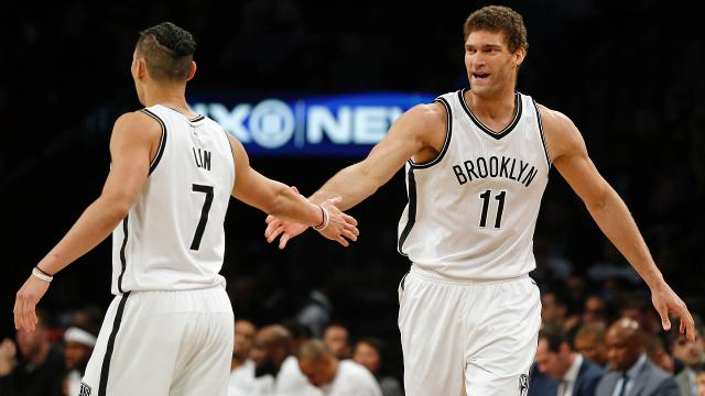 Nets Week of Games: March 27-April 2