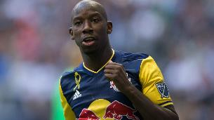 "Marsch: Bradley Wright-Phillips is ""best Red Bull player ever"""