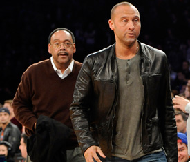 Derek Jeter cleared for baseball activity d63a07fe48d