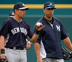 New York Yankees 2014 Five Point Preview Ken Singleton On