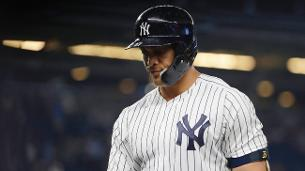 Yankees struggle with RISP in loss to Rays