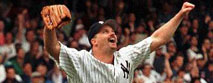 By The Numbers: David Wells