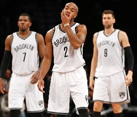 premium selection 3faab b9cd3 Brooklyn Nets face Kobe Bryant, Los Angeles Lakers at ...