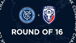 NYCFC draw against AD San Carlos for CL match