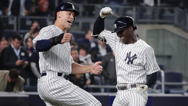 Yankees Week of Games: April 23-29