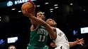 Nets lose ground with loss to Celtics