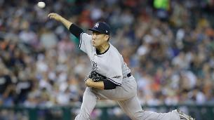 Tanaka shines in his return to the mound