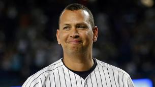 A-Rod puts comeback rumors to rest
