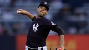 Garcia leads Yankees' top prospects