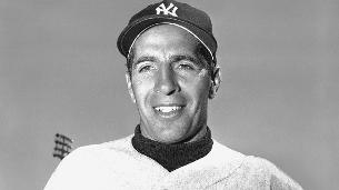 25 days of Yanks Numbers: No. 10, Rizzuto