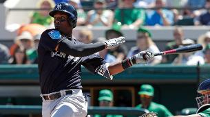 Andujar, Florial show off bright futures