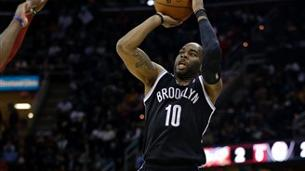 Brooklyn Nets request waivers on Thornton