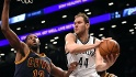 Nets beat red-hot Cavs in Brooklyn