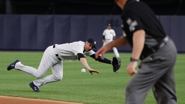 Yankees Week of Games - July 16-22