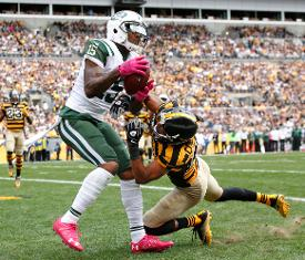 pretty nice 6c69b a0589 New York Jets fail to score in second half, fall to first ...