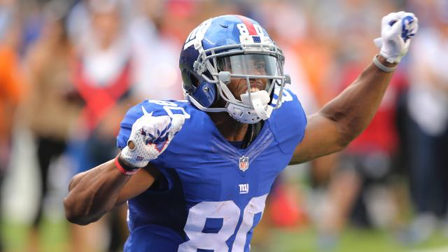 Giants top Saints, 16-13