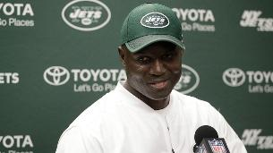 Bowles on Jets' outlook after bye week