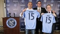 YES, NYCFC announce deal
