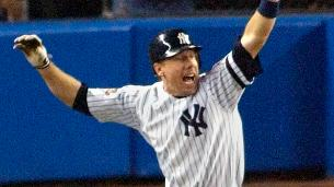 25 days of Yankee Numbers: No. 18, Brosius
