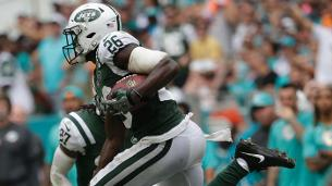Jets squander late lead in loss to Dolphins