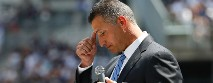 Pettitte honored by Yankees