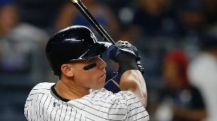 25 facts about 25-year-old Aaron Judge