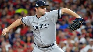 Yankees place Warren on 10-day DL