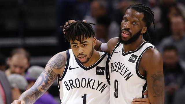 Nets Week of Games: Feb. 26-March 4