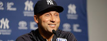 Yankees on Deck: Captain's Quiz