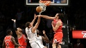 Nets eliminated by Bulls in Game 7