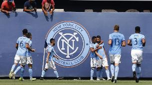 NYCFC shows its contender credentials