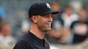 Happ's importance in Yankees clubhouse