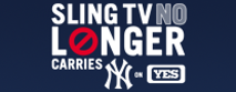 Stream the Yankees on YES