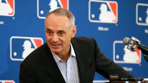 Forbes SportsMoney: Manfred joins the show