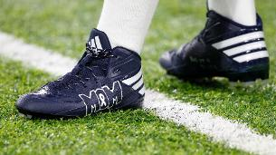 NFL players get creative with cleats campaign