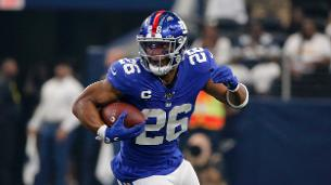 Preview: Giants host Bills for home opener