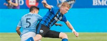 Keep tabs on MLS injuries