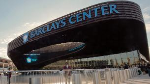 Liberty to play at Barclays Center in 2020