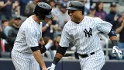 Yankees top Blue Jays, 7-2
