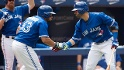 Yankees drop finale to Blue Jays, 4-3