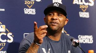 Yanks face old scenario with CC in Game 3