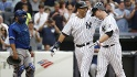 Yankees top Jays in Tanaka's return