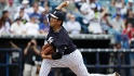 Tanaka K's seven in loss to Mets